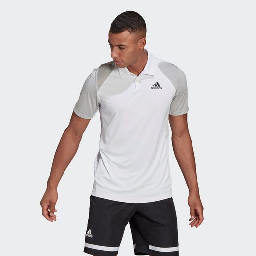 adidas Performance Poloshirt »Club Tennis Poloshirt«