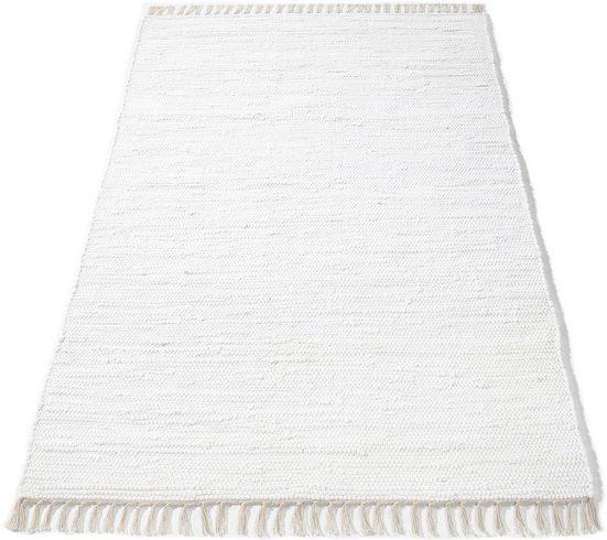 Teppich »Laurelie«, my home, rechteckig, Höhe 6 mm