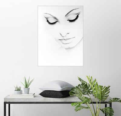 Posterlounge Wandbild, Sophia Loren