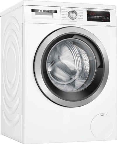 BOSCH Einbauwaschmaschine WUU28TH0, 8 kg, 1400 U/min, EcoSilence Drive, SpeedPerfect, VarioTrommel