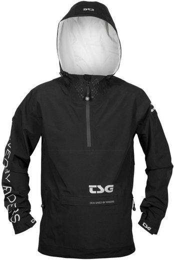 TSG Radjacke »Corp Anorak«