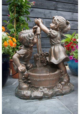 Ubbink Vandens fontanas »Memphis« 47 cm Breit...