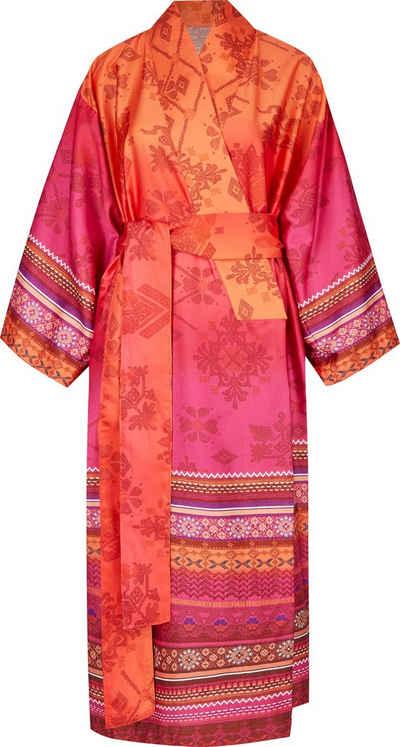 Damenbademantel »Olbia«, Bassetti, in Kimonoform