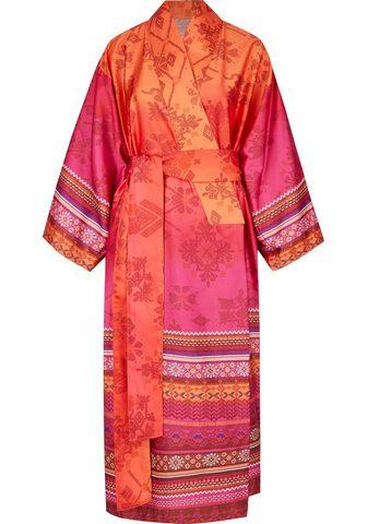 Bassetti Damenbademantel »Olbia« in Kimonoform