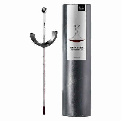 Eisch Weinthermometer »Dekantierthermometer«, für Dekantierkaraffen