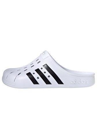 adidas Originals »adilette Clog« maudymosi sandalai
