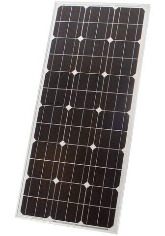 Sunset Solarmodul »AS 75 75 Watt 12 V« 72 W M...