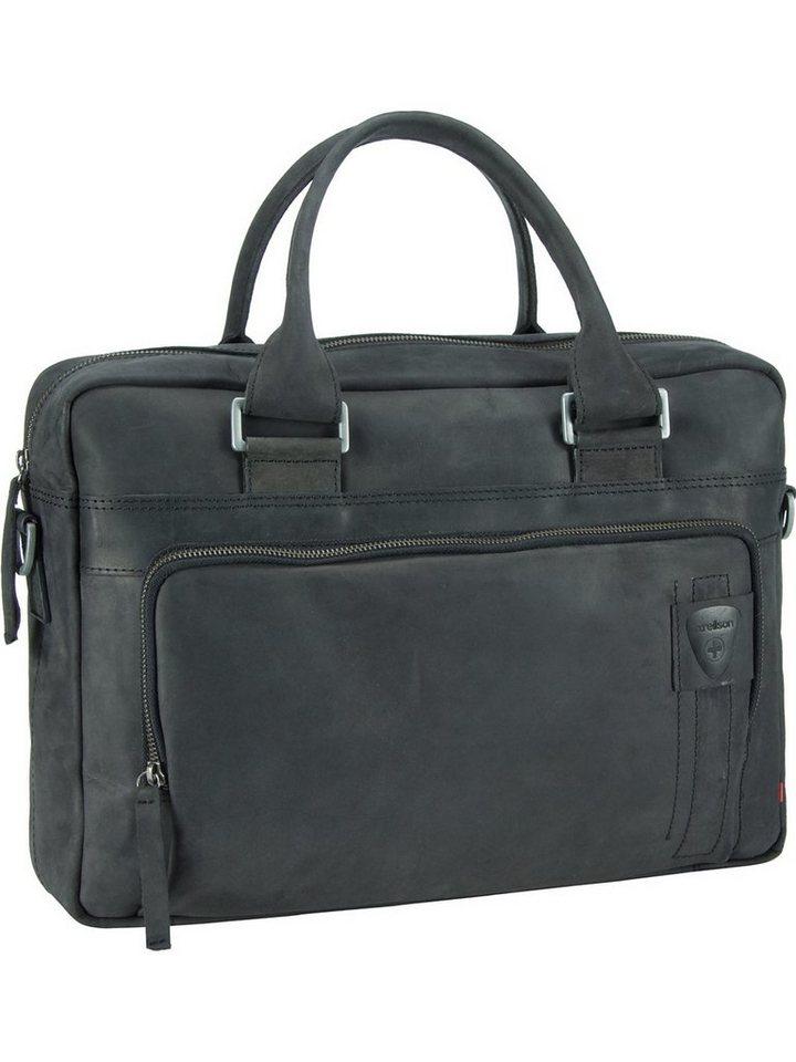 strellson -  Laptoptasche »Richmond Soft Briefcase«, Aktentasche