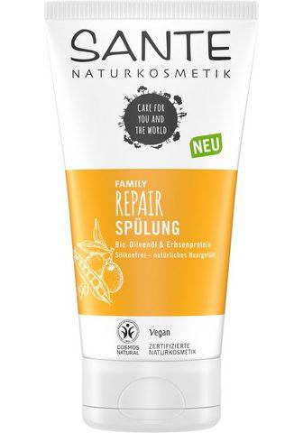 SANTE Haarspülung »FAMILY Repair Bio-Olivenö...
