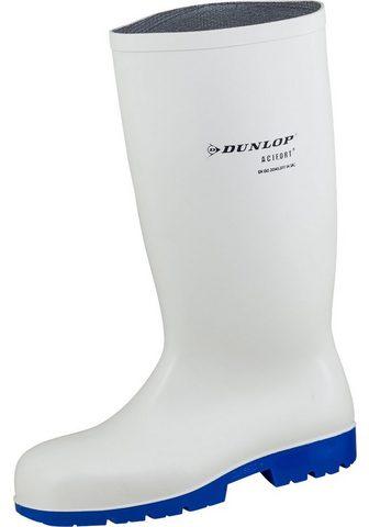 Dunlop_Workwear »Acifort weiß« guminiai batai SB Herre...