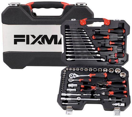 FIXMAN Werkzeugset 55-teilig