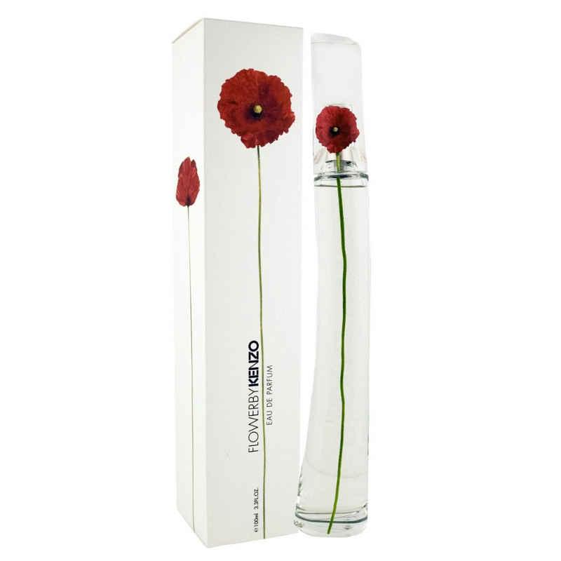 KENZO Eau de Parfum »Flower by Kenzo Eau de Parfum 100 ml«