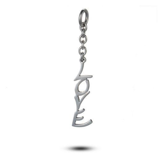 """Kingka Charm-Einhänger »Charms Anhänger """"Love""""«"""