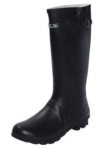 MOLS »Auckland« guminiai batai su extra auk...