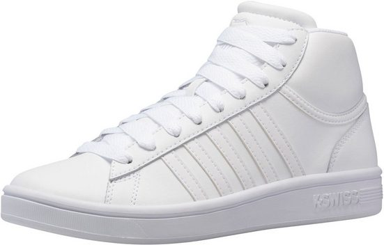 K-Swiss »Court Winston Mid W« Sneaker