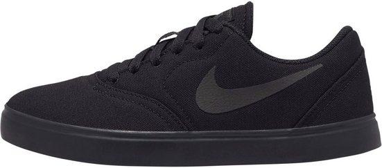 Nike SB »CHECK CNVS (GS)« Sneaker