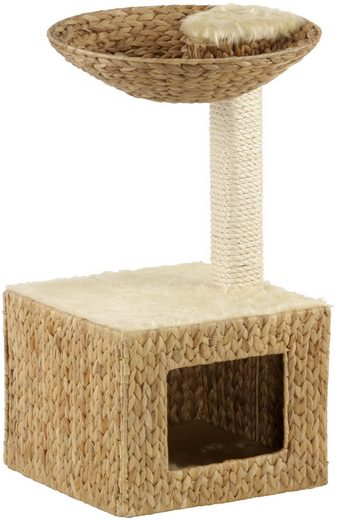 SILVIO design Kratzbaum »Wohnboy Casa«, BxTxH: 36x36x70 cm