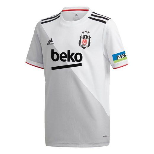 adidas Performance Fußballtrikot »Beşiktaş JK 20/21 Heimtrikot«