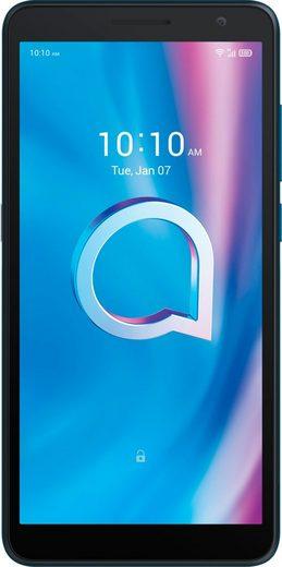 Alcatel Smartphone (13,97 cm/5,5 Zoll, 32 GB Speicherplatz, 8 MP Kamera)