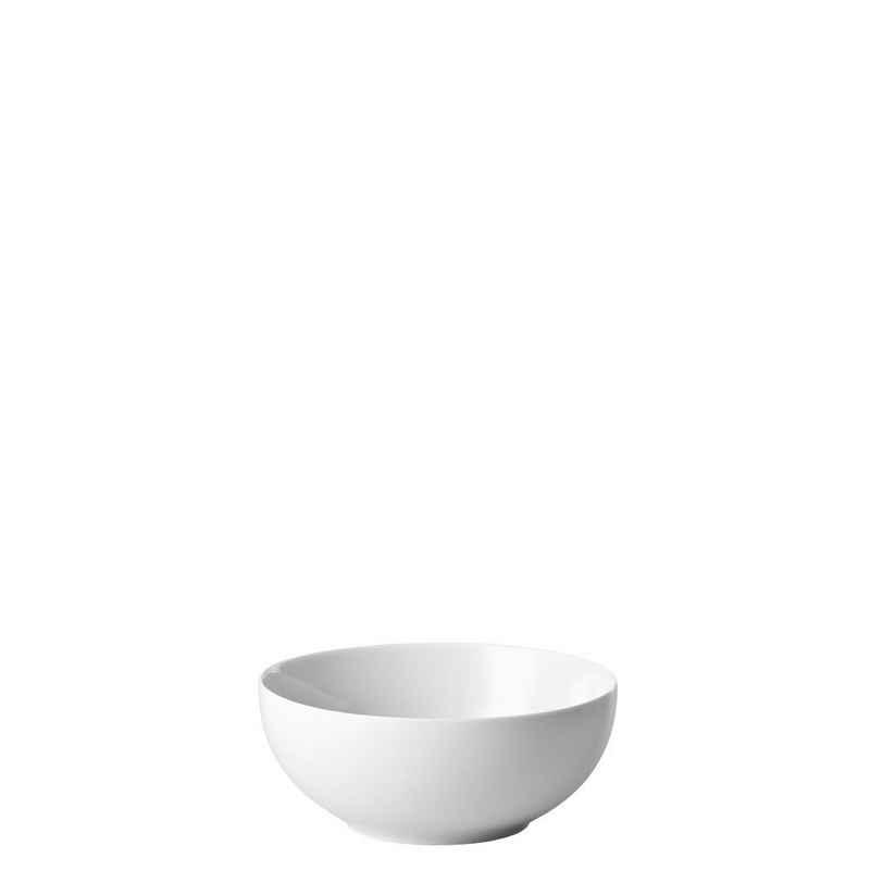 Rosenthal Müslischale »Yono Novo Weiß Müslischale 14 cm«, Porzellan