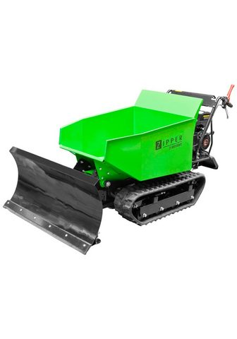 ZIPPER Raupendumper »ZI-MD500HS« 1-tlg. 92 PS...