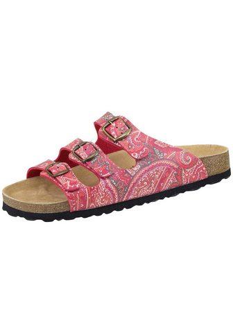Lico »560009« sandalai Bioline Pantolette r...