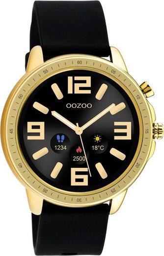 OOZOO Q00301 Smartwatch