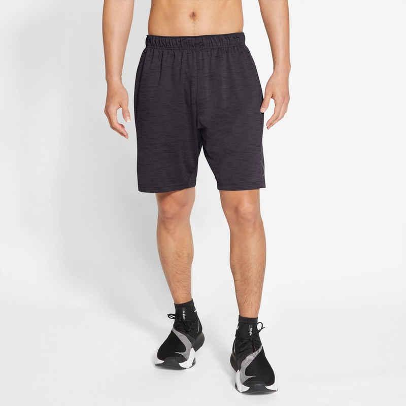 Nike Shorts »YOGA DRI-FIT MENS SHORTS«