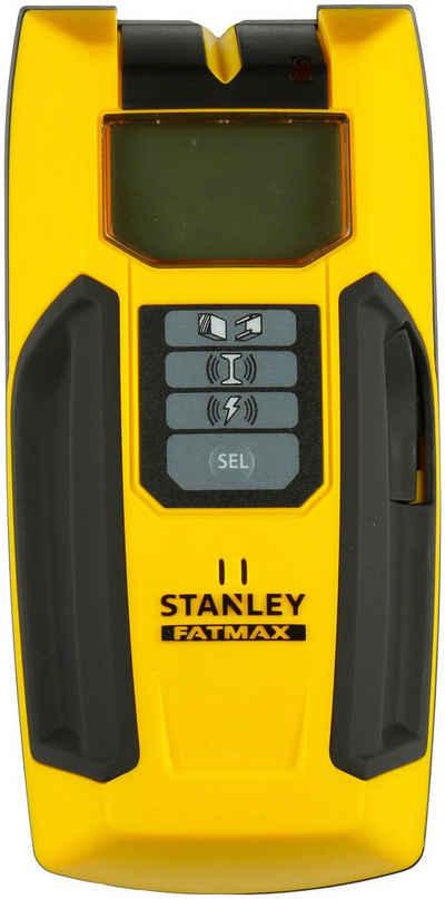 STANLEY Metalldetektor »S300 FatMax«