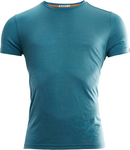 Aclima T-Shirt »LightWool T-Shirt Herren«