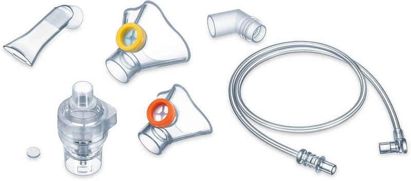BEURER Inhalationsgerät Zubehör »IH 58 Kids Yearpack«, Set, 16-tlg.