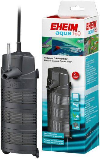 EHEIM Aquariumfilter »aqua160«, 440 l/h, 60-160 l Aquariengröße