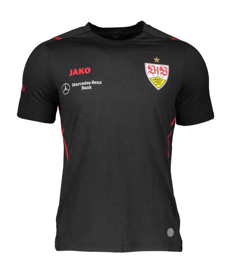 Jako T-Shirt »VfB Stuttgart Challenge T-Shirt Kids« default