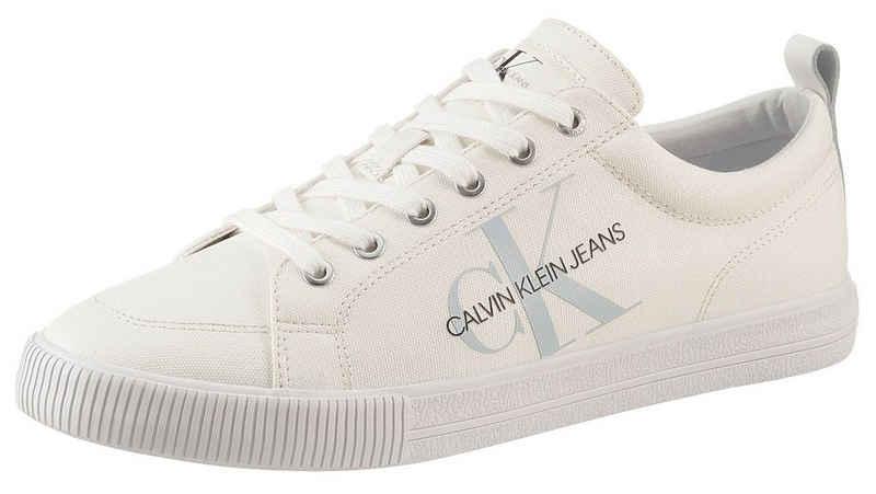 Calvin Klein Sneaker mit gepolsterter Innensohle
