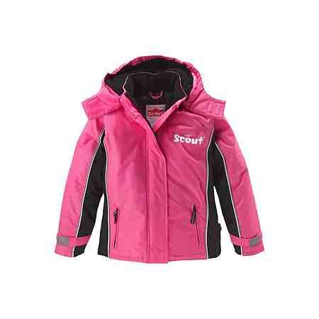 Mädchen: Jacken: Winterjacken