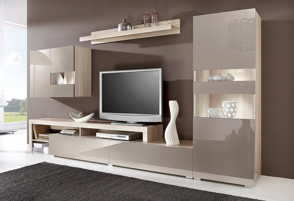 Wohnwand ideen modern  Wohnwand Ideen » Bilder & Inspiration | OTTO