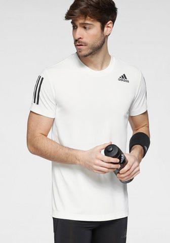 adidas Performance Trainingsshirt »HEATREADY WARRIOR TEE«...