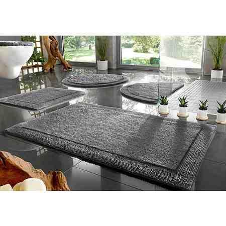 badematten kaufen badteppich badgarnitur otto. Black Bedroom Furniture Sets. Home Design Ideas