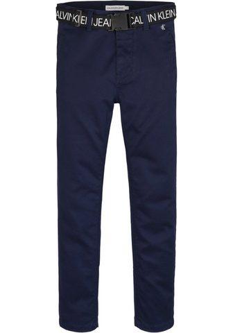 Calvin Klein Jeans Calvin KLEIN Džinsai siaurėjančios kel...