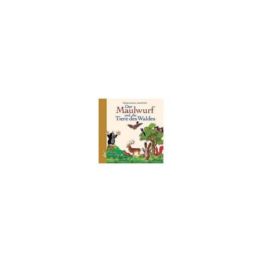 LEIV Verlag Der Maulwurf und die Tiere in Wald und Feld
