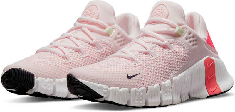 Nike »FREE METCON 4« Fitnessschuh