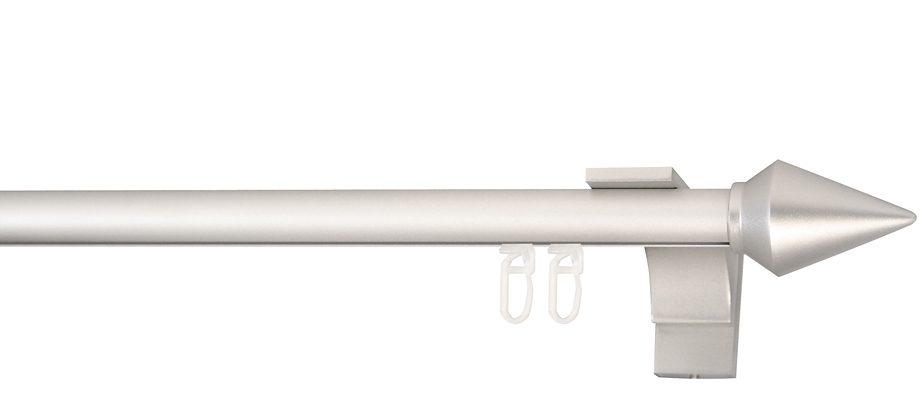 Turbo Gardinenstange, Indeko, »Obex«, 1, 2 oder 3-läufig, nach Maß, ø 20  OH53