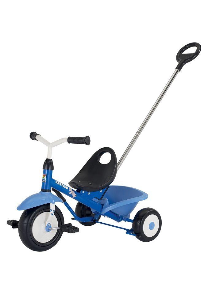 Kettler® Dreirad mit verstellbarer Schubstange »Funtrike Waldi«