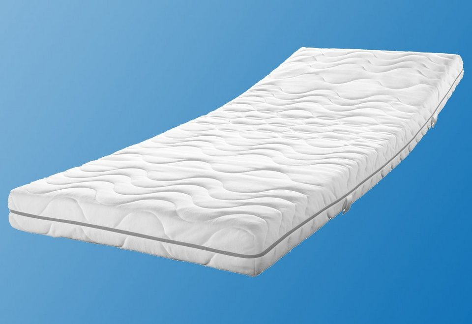 Komfortschaummatratze, »Active Perfekt«, BeCo (in 3 Höhen)