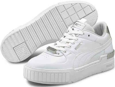 PUMA »Cali Sport Metallic Wn's« Sneaker