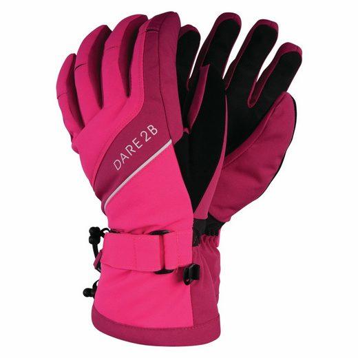 Dare2b Fleecehandschuhe »Merit Glove« wasserdicht