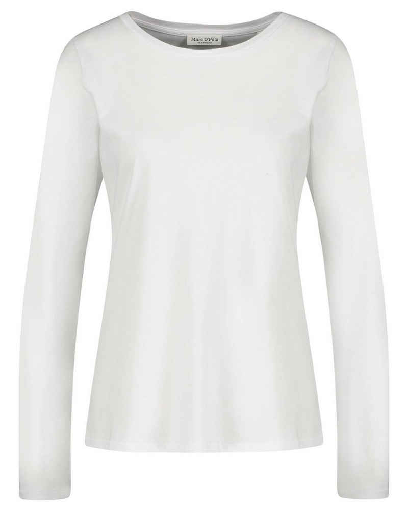 Marc O'Polo T-Shirt »Damen Longsleeve«