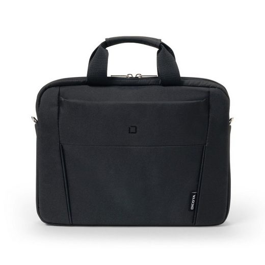 DICOTA Slim Case BASE 15-15.6 black D31308 »Funktionale Notebooktasche in leichtem Design«