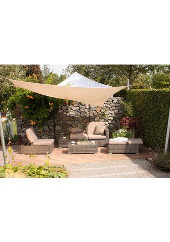 Garden Pleasure Loungeset »Alcudia« (Set)