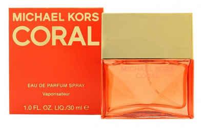 MICHAEL KORS Eau de Parfum »Michael Kors Coral Eau de Parfum 30ml Spray«